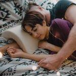 almohada abrazo cucharita