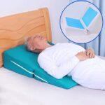 almohada alta para no roncar