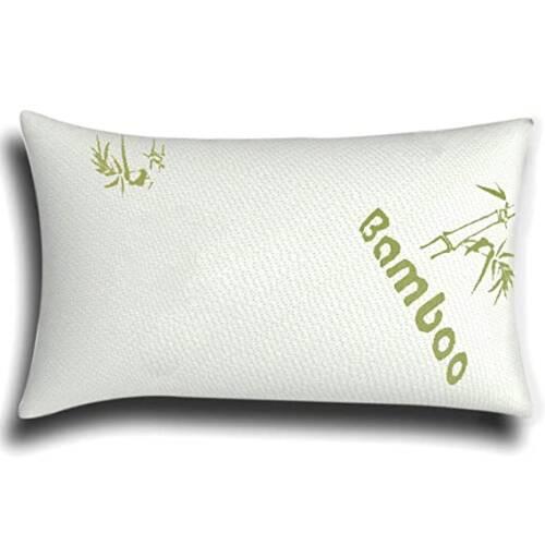 almohada bambu primark