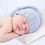 almohada bebe moises