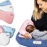 almohada bebé plagiocefalia koala