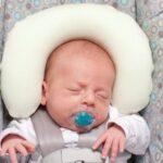 almohada cervical bebe