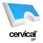 almohada cervical gel