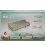 almohada cervical nativa