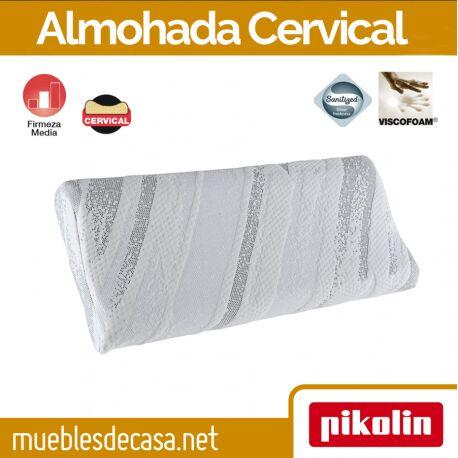 almohada cervical pikolin