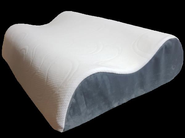 almohada cervical viscoelastica