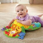 almohada de bebe fisher price