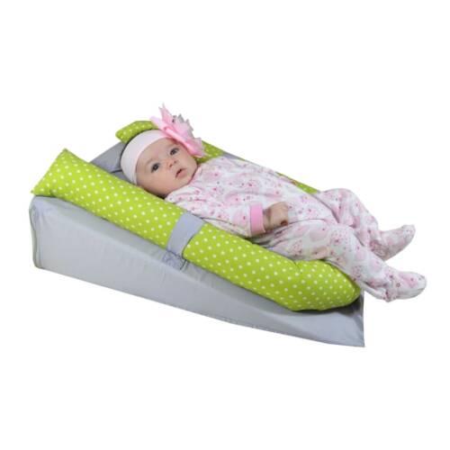 almohada de bebe walmart