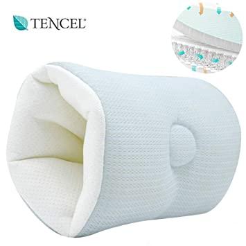 almohada de lactancia portatil