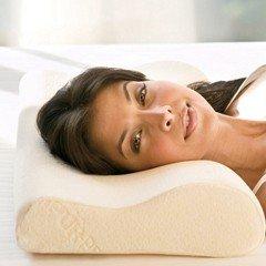 almohada de latex o viscoelastica