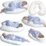 almohada embarazadas
