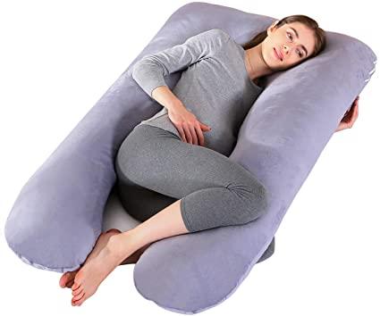 almohada embarazo grande