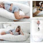 almohada embarazo lactancia