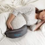 almohada embarazo memory foam