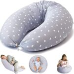 almohada embarazo recomendada