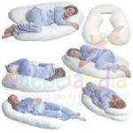 almohada embarazo y lactancia prenatal