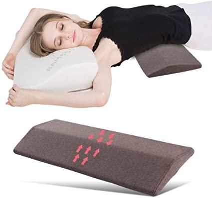 almohada espalda baja