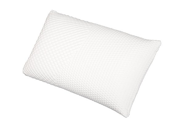 almohada latex original talalay baja dunlopillo