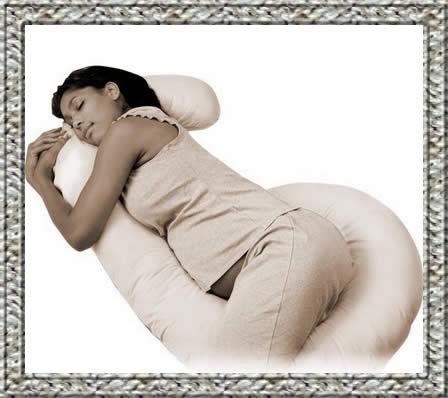 almohada maternidad el corte ingles