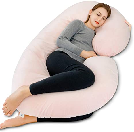almohada maternidad