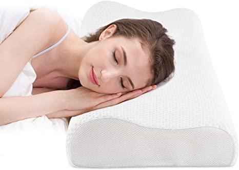 almohada ortopedica amazon