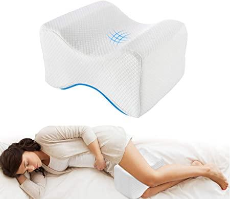 almohada para piernas donde comprar