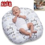 almohada para un bebe