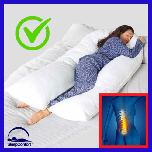 almohada sleep comfort