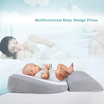 almohada sujeta bebe