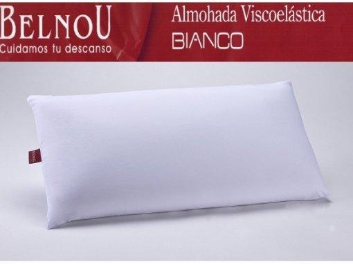 almohada viscoelastica belnou
