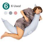 almohada viscoelastica embarazo