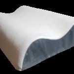 almohada viscoelastica grande