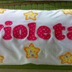 almohadas bebe decoracion