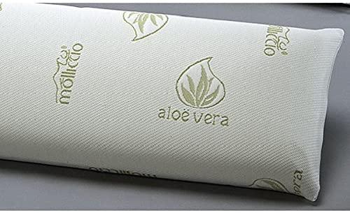 almohadas de aloe vera