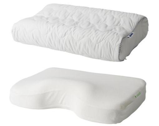 almohadas ergonomicas ikea