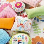 almohadas infantiles el corte ingles