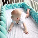 almohadas para cunas