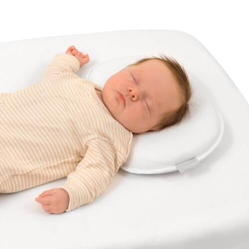 almohadas plagiocefalia