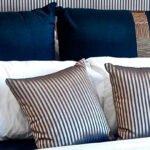almohadas y cojines