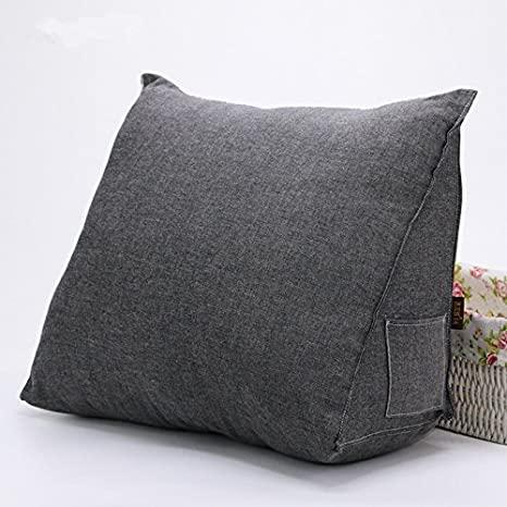 amazon almohada sofa