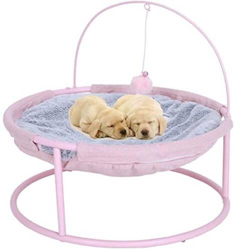 cama cuna perro