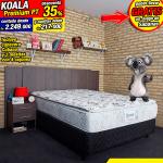 cama sommier koala