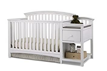 cambiador de cuna para bebe