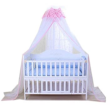 cuna blanca bebe