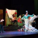 cuna del flamenco
