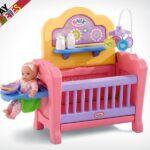 cuna juguete bebe