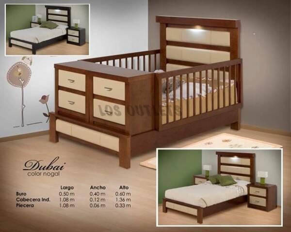 cunas camas para bebes
