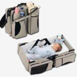 cunas de viaje para bebes