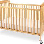 cunas madera bebe