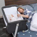 cunas para bebes recien nacidos